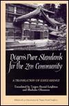Libros electrónicos gratuitos para descargar en formato pdf Dogen's Pure Standards for the Zen Community: A Translation of Eihei Shingi