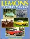 Lemons: The World's Worst Cars 978-0831754938 PDF iBook EPUB por Timothy Jacobs
