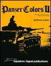 Panzer Colors II: Markings of the German Army Panzer Forces 1939-45 - Specials series (6017): Markings of the German Army Panzer Forces, 1939-45 v. 2