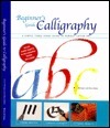 Beginner's guide to calligraphy: A simple three-stage guide to perfect letter art