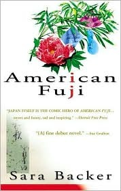 Ebook American Fuji by Sara Backer DOC!