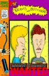 MTV's Beavis and Butt-Head: Wanted