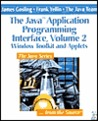 Window Toolkit and Applets (The Java(TM) Application Programming Interface, Volume 2)