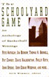 The Schoolyard Game: An Anthology of Basketball Writings