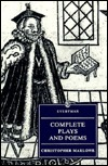 Complete Plays and Poems by Christopher Marlowe