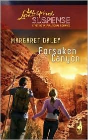Forsaken Canyon (Heart of the Amazon Series #3)