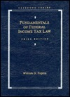 Fundamentals of Federal Income Tax Law