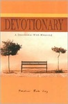 Devotionary: A Devotional with Meaning