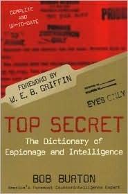 Top Secret by Bob Burton