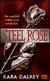 steel-rose