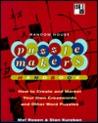 Random House Puzzlemaker's Handbook (RH Crosswords)
