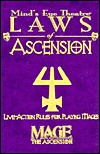 Laws of Ascension Limited Edition
