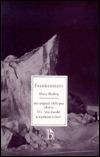 Frankenstein (Original 1818 Text) (Broadview Literary Texts)