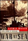 War at Sea: A Naval History of World War II