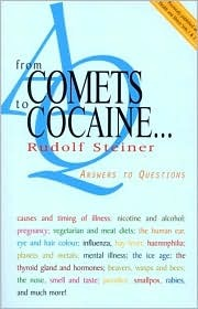 From Comets to Cocaine . . .: Answers to Questions