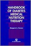 Handbook of Diabetes Medical Nutrition Therapy 2e
