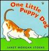 One Little Puppy Dog