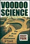 Voodoo Science(Voodoo Science 1)