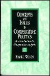Concepts and Issues in Comparative Politics: An Introduction to Comparative Analysis