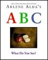 Arlene Alda's ABC 978-1883672010 DJVU FB2 EPUB