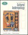 Cultural Anthropology [With CDROM]