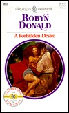 A Forbidden Desire by Robyn Donald