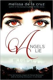 Angels Lie (Angels on Sunset Boulevard, #2)