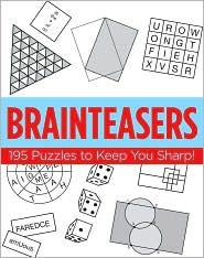 Classics : Brainteasers (October 2008)
