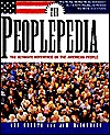 The Peoplepedia: The Ultimate Reference on the American People