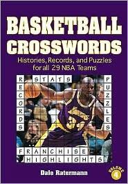Basketball Crosswords