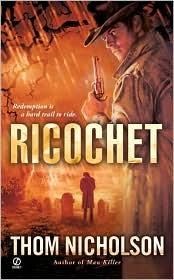 Ricochet(Martin Keller 3)