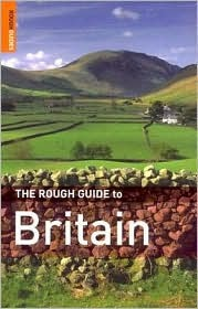 The Rough Guide to Britain by Robert Andrews