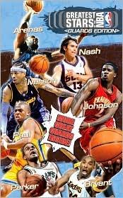 Greatest Stars of the NBA Volume 11: Greatest Guards (Greatest Stars of the NBA #11)