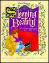Walt Disney's Sleeping Beauty (Illustrated Classic Series)