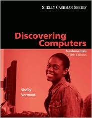Discovering computers fundamentals by gary b shelly fandeluxe Images