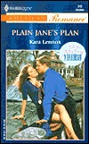 How to Marry A Hardison: Plain Jane's Plan (Harlequin American Romance, No 942)
