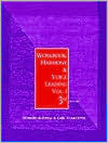 Workbook: Harmony and Voice Leading, Volume 1 for Aldwell/Schachter S Harmony and Voice Leading, 3rd