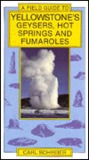 Yellowstone's Geysers, Hot Springs and Fumaroles (Field Guide)