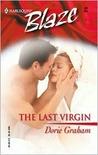 The Last Virgin (Blaze, 39)