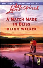 A Match Made in Bliss by Diann Walker