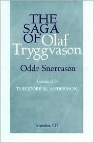 The Saga of Olaf Tryggvason