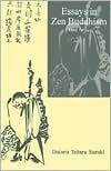 Essays in  Zen Buddhism, Third Series by D.T. Suzuki