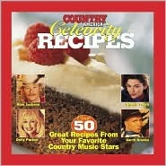 Country America Celebrity Recipes by Better Homes and Gardens
