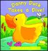 Danny Duck Takes a Dive!