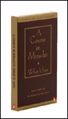 A Course in Miracles: What It Says