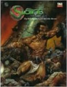 Slaine: The Roleplaying Game of Celtic Heroes