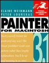 Painter 3 for Macintosh: Visual QuickStart Guide
