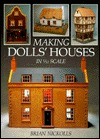 Making Doll Houses in 1/12 Scale