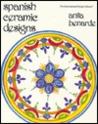 Spanish Ceramic Designs