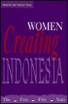 Women Creating Indonesia: The First 50 Years